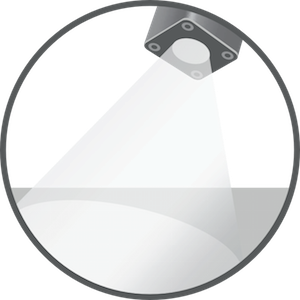 relio beam shape icon