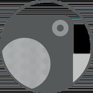 relio front lens icon